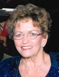 Bonnie Lucille Stokley  2019