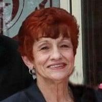Cecelia Malerba  February 23 1946  April 23 2019