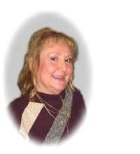 Elizabeth Ann Bobo  November 05 1957  April 22 2019
