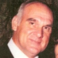 Frank Daniel  December 24 1930  April 24 2019