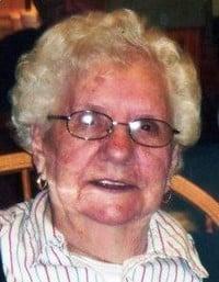 Irene St Jean  December 10 1927  April 15 2019 (age 91)