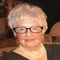 Jane Marie Dougherty Davoli  January 6 1923  April 23 2019
