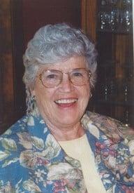 Jeanne Swanson Landgren  August 16 1922  April 23 2019 (age 96)