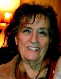Jonella C Kidwell Broderick  February 18 1935  April 24 2019 (age 84)