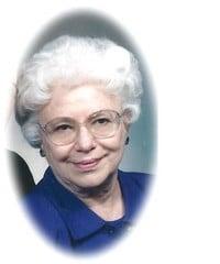 Marilyn Geiger  June 30 1927  April 23 2019