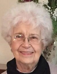 Martha Jane Snyder Stanley  November 21 1926  April 23 2019 (age 92)
