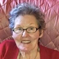 Muriel Smith Cotter  September 29 1932  April 9 2019