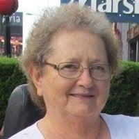 Nancy  Trzebiatowski  June 26 1943  April 23 2019