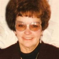 Shirley Ann Kerstetter  August 5 1948  April 24 2019
