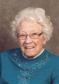 Thelma Muriel Boeckman Sogge  November 12 1923  April 23 2019 (age 95)