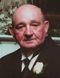 Walter G Twardosky  February 4 1936  April 20 2019 (age 83)