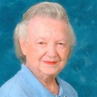 Betty Norris  October 29 1922  April 24 2019
