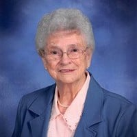 Carrie May Jo Meyerhoffer  May 26 1919  April 24 2019