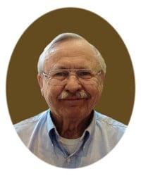 Duane Dallas Gerard Gerard  November 10 1934  April 21 2019 (age 84)