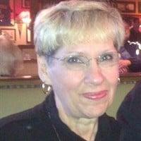 Judith Lynn Rose  November 29 1950  April 24 2019