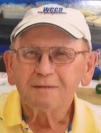 Kenneth Snooky Latzke  May 22 1935  April 24 2019 (age 83)