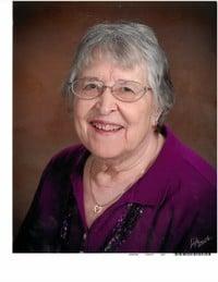 Marilyn Karine McBroom June 18 1937 April 22 2019, death