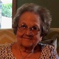 Marjorie Ruth Billingsley  February 16 1938  April 24 2019