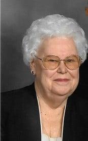Martha Frances Herndon Jones  May 26 1932  April 24 2019 (age 86)