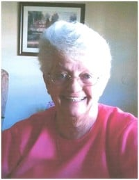 Mary L LeGault  May 19 1942  April 24 2019 (age 76)