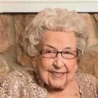 Norma Montalto  September 8 1924  April 25 2019