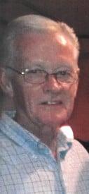 Ronald Vance Moberly  November 27 1943  April 24 2019 (age 75)