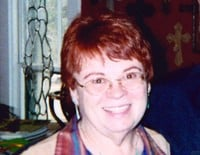 Sharon B Green  September 21 1945  April 24 2019 (age 73)