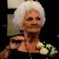 Agnes Loyd  September 27 1925  April 25 2019