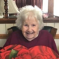 Artell Tillie Radcliffe  June 9 1922  April 25 2019