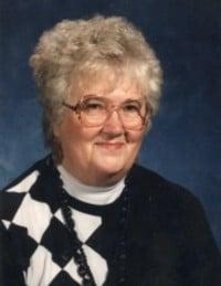 Bette Rae Wolfe Lindsey  2019