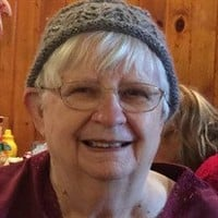 Beverly J Bertelsen  November 20 1932  April 25 2019