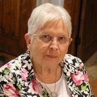 Billie Louise Suthard  September 1 1930  April 25 2019