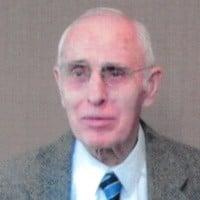 Charles D Persinger  April 30 1940  April 23 2019