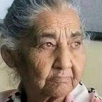 Consuelo Velasquez Rodriguez  October 9 1938  April 23 2019