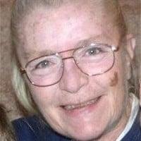 Cynthia Peters  April 26 1948  February 24 2019