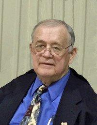 Donald I Bingham  August 16 1934  April 25 2019 (age 84)