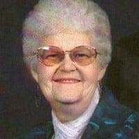 Faye L Johnson  July 12 1923  December 01 2018
