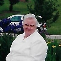 Genevieve Jenny Rose Underwood  June 13 1937  April 25 2019
