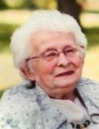 Irene Myrtle Chelsvig  2019