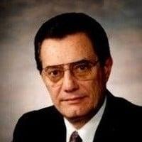 James John Rosenberg  April 26 1938  April 24 2019