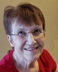 Joan A Shogren Anderson  April 23 1941  April 24 2019 (age 78)