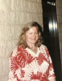 Joanne Irma Browning  2019