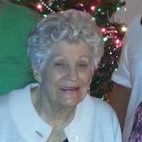 Joyce Richards  June 9 1929  April 25 2019