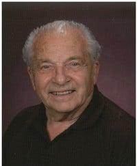Lloyd Otto Orluske  July 7 1922  April 25 2019 (age 96)
