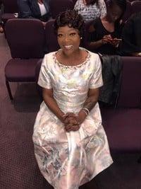 Lyn Marie Darby-Bethea  December 19 1971  April 24 2019 (age 47)