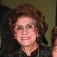 Mary Eshoo Nimrod  February 8 1928  April 26 2019