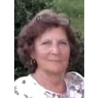 Patricia Ann Schafner  July 10 1944  April 25 2019