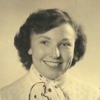Patricia Joan Campbell  April 29 1934  April 26 2019