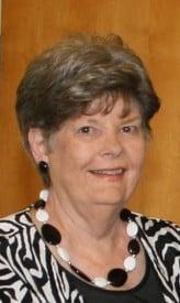 Patsy Ann Hanes  November 3 1936  April 25 2019 (age 82)