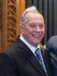 Robert T Davidson  February 5 1935  April 25 2019 (age 84)